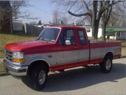 Ford F-150 Ford F-150 XLT Long Bed