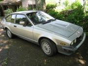1983 alfa romeo Alfa Romeo Other 2.5 Coupe 2-Door